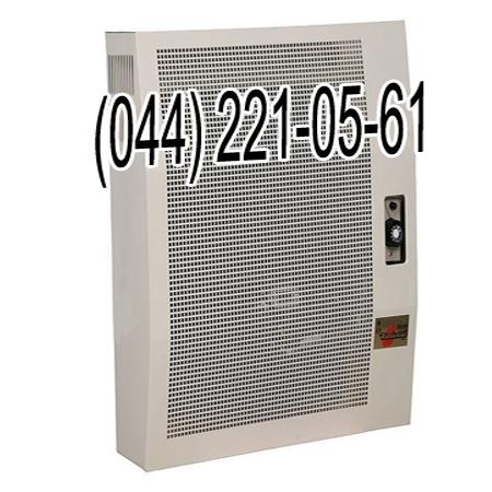 Купить чугунный газовый конвектор АКОГ 2,5Л