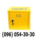 Ящик для РДГС 10 и РТГБ 10 шкаф для  регулятора давления газа купить в Киеве на Петровке Ящик на газовый редуктор РДГС 10 РТГБ 10