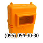 Ящик для счетчика газа G-1.6, G-2.5, G-4 (Октава, Визар, Самгаз, Gallus, Metrix, Elster)