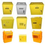ящики для счетчиков газа - ассортимент