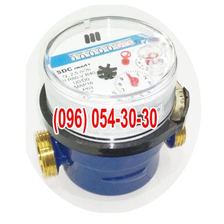 Метрон SDC SMART+ короткий счетчик для холодной воды 80 мм купить в Киеве на Петровке (096) 054-30-30