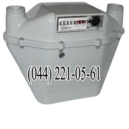 Купить счетчик газа Премагаз G6 MKM-U