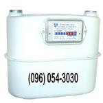 G-6 счетчик газа Октава 6 АКЦИЯ доставка по Украине (096) 054-30-30