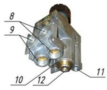 автоматика для конвектора eurosit 630