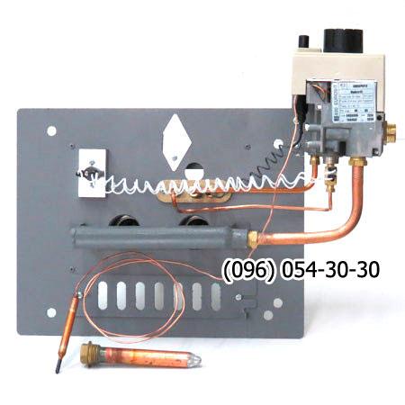 Газовая автоматика апок-1 к котлам отечественного производства.